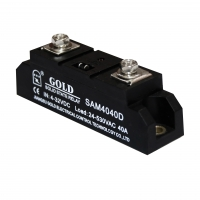 Wholesale CUL RoHS SSR100AA 24v Solid State Relay Ssr Electronics from china suppliers