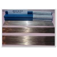 Wholesale copper-hafnium tungsten copper soldering copper pipe copper sheet copper hafnium alloy brazing filler solder low weld from china suppliers