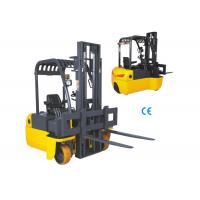Wholesale Four Direction 2 Ton Electric Forklift Truck For Side Loading AC Driving Motor from china suppliers