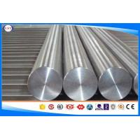 China 41Cr4 / 5140 / 40Cr Round Forged Steel Bar 1-12 M Length 80 Mm-1200 Mm Diameter on sale