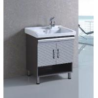 Wholesale Stainless Steel Bathroom Cabinet (YX-8105) from china suppliers
