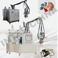 Wholesale 3-component Polyurethane Low pressure machine,Foaming and pouring machine from china suppliers