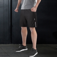 Buy cheap Running Wear Shorts Gym Workout Quick Dry Mens Shorts Pant Sports from wholesalers