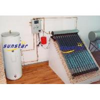 Wholesale Separate Pressurized Solar System from china suppliers