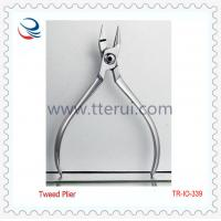 Wholesale Tweed Plier TR-IO-339 from china suppliers