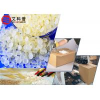 Wholesale Heat Stability C5 / C9 Copolymer Resin Good Viscosity For Hot - Melt Packaging from china suppliers