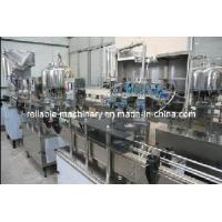 Wholesale Pet Bottle Drinking Water Processing Machine/Line 12-12-1 from china suppliers