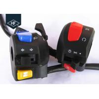 """Wholesale CG Other Parts Plastic Black  7/8"""" Cafe Racer Motorcycle Handle Switch from china suppliers"""
