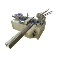 Wholesale Double Servo Controlled Tissue Paper Machine , Automatic Box Packing Machine from china suppliers
