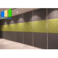 Wholesale Dance Studio Sound Insulation Folding Partition Acoustical Room Dividers from china suppliers