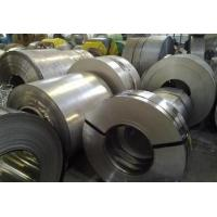 Wholesale Inconel X750 Nickel Alloy Stainless Steel Coils / Belt / Strip Corrosion Resistance from china suppliers