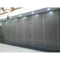 Wholesale Aluminum Acoustic Wall Panels For Exhibition Center / Convention Center from china suppliers