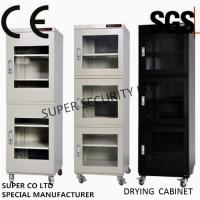 Wholesale RH Single Door Nitrogen gas Cabinet Dry Box / Dehumidifier Semiconductors in lab,stock from china suppliers