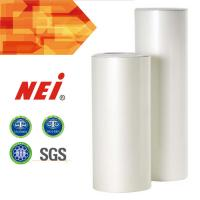 Wholesale Cosmetics / Exquisite Photograph Matte Lamination Film Rolls High Efficiency from china suppliers