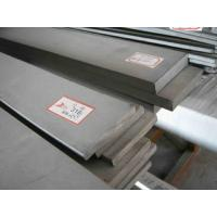 Bright 410 Stainless Steel Flat Bar / SS Flat Bar Annealing Treatment