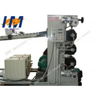 Wholesale Automatic Wood Plastic Sheet Extrusion Line 60-700 kg/h Varied Capacity from china suppliers