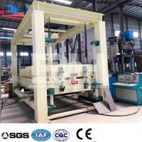Wholesale Reliable AAC Block Making Plant , High Output AAC Bricks Machine from china suppliers