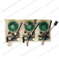 Buy cheap Recordable sound module s-3029 from wholesalers