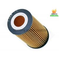 China Saab Opel Chrysler Oil Filter Cleaning Effect Extending Parts Life Time on sale
