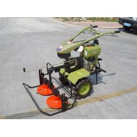 Buy cheap Multifunctional Power Tiller/ Cultivator with Mower from wholesalers