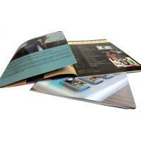 Wholesale Matte paper, woodfree paper, offset paper, white card paper Printing Trade Magazines from china suppliers