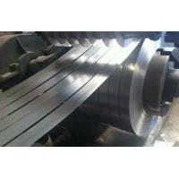 Low Carbon SPCC Cold Rolled Steel Coil For Furniture / Office Equipment