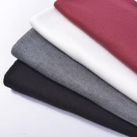 Wholesale Summer T-Shirt Apparel Fabric Terry Style 100% Modal Fabric from china suppliers