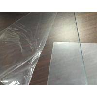 Wholesale Electronic Packaging ESD Plastic Sheet APET Material 0.2mm - 1.5mm Thickness from china suppliers