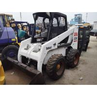 Wholesale Used BOBCAT S250 Skid Steer Loader For Sale from china suppliers