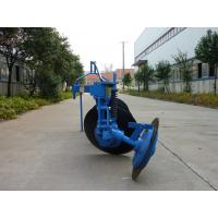 China 3 Point 5-Furrow Tractor Disc Harrow / Agricultural Disc Plough 1LYQ-320 on sale