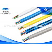 Wholesale 150m 500ft 0.56mm Cat6 Network Ethernet Cable Unshielded Copper Schneider UTP from china suppliers