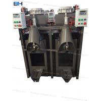 Wholesale Fully Automatic Packing Machine , Durable Pneumatic Valve Packing Machine from china suppliers