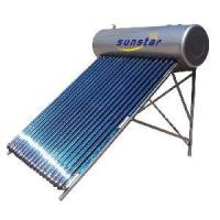 Wholesale Pressurized Solar Water Heater from china suppliers