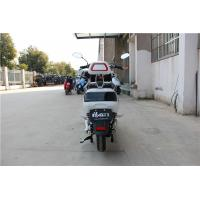 Wholesale High Speed Electric Road Scooter , Large Electric Scooter With LED Headlight from china suppliers