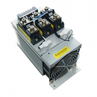 Wholesale 100A Fuse 345mm Solid State Relay Kit from china suppliers