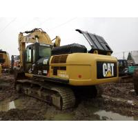 Wholesale Second hand CAT 336D 36 ton Excavator from china suppliers