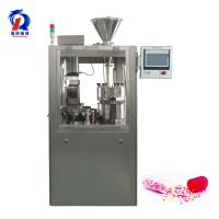 Wholesale Laboratory Hard Capsule Filling Machine from china suppliers