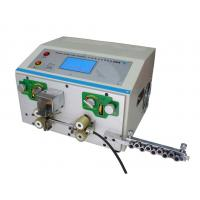 Wholesale Wire Stripping Machine Automatic Cable Stripping Machine Touch Screen from china suppliers