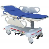 Wholesale CPR Handle Patient Transport Stretcher With Two Separate Hydraulic Pumps from china suppliers