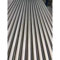 Quality AMS5667 UNS NO7750 Bright Steel Bar TY2 / Inconel X750 Material ASTM B637 for sale