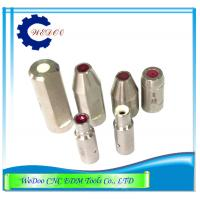 Wholesale CZ140 EDM Ruby Guide Drill Guide  Pipe Guide EDM Drilling Machine Parts 12x25mmL from china suppliers