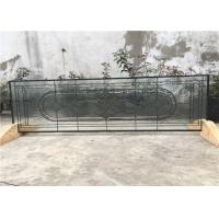 Wholesale Pattern Clear Art Glass Panels For Inner Door Window 4.5 Mm Thickness from china suppliers