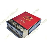 Wholesale Gold Foil Paper Chocolate Packaging Boxes, Luxury Cardboard Gift Boxes from china suppliers