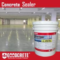 China Lithium Silicate Concrete Hardener Factory Supply on sale