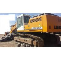 China Liebherr 944 used excavator for sale excavators digger on sale