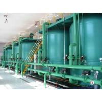 Wholesale Automatic PLC Control Stainless steel RO / MBR Wastewater Treatment Plant 1-200T/H from china suppliers