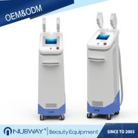 Wholesale power supply multifunctional hair removal home ipl age spots removal from china suppliers