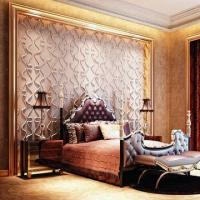 Wholesale Gypsum board, embossed design from china suppliers