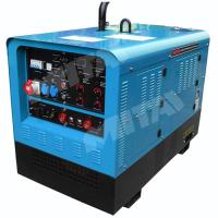 Wholesale 300A Multi Process Three Phase MIG/MMA welder generator welding machine from china suppliers