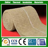 Thermal insulation rockwool blanket roll 101468311 for Rockwool insulation properties